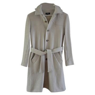 Tweedehands A.P.C. Jacke oder Mantel