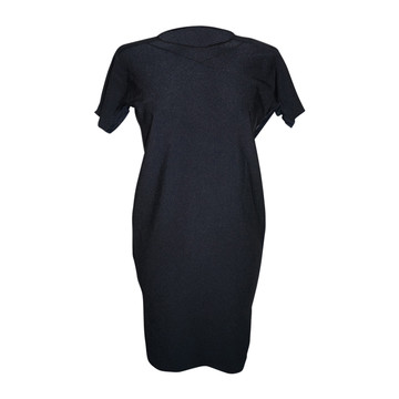 Tweedehands High Kleid