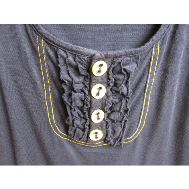 tweedehands Dsquared Top