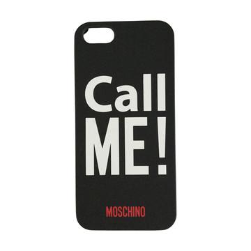 Tweedehands Moschino Iphone 5S case