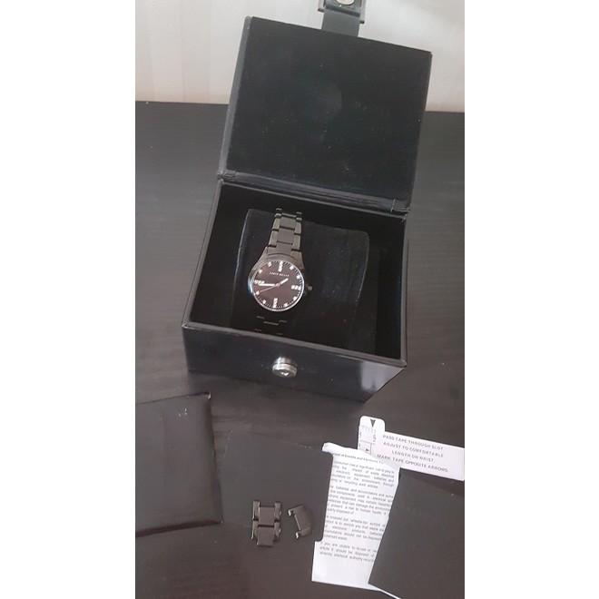 tweedehands Karen Millen Horloge