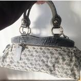 tweedehands Guess Handtasche