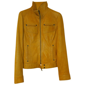 Tweedehands Oakwood Jacke oder Mantel