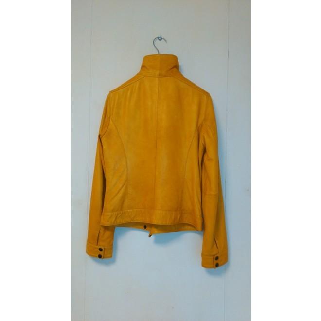 tweedehands Oakwood Jacke oder Mantel