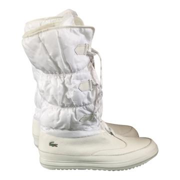 Tweedehands Lacoste Boots