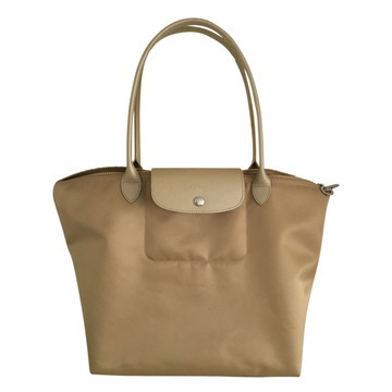 Tweedehands Longchamp Shopper