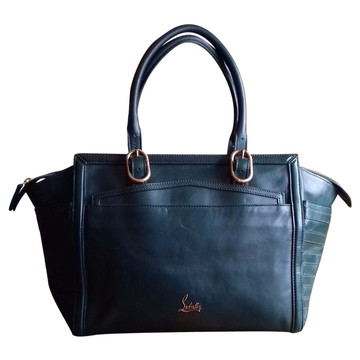 Tweedehands Christian Louboutin Shopper