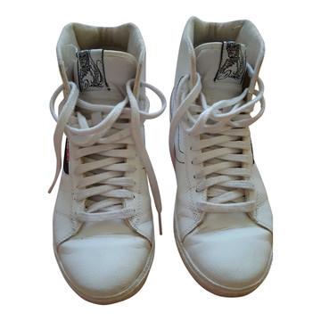 Tweedehands Diesel Sneakers