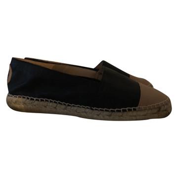 Tweedehands 10 DAYS Flache Schuhe