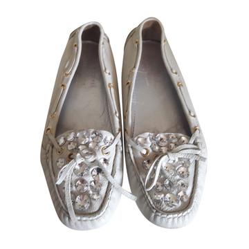 Tweedehands Vintage Loafers