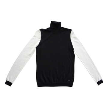 Tweedehands Costume National Trui of vest