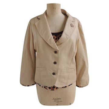 Tweedehands Moschino Coat