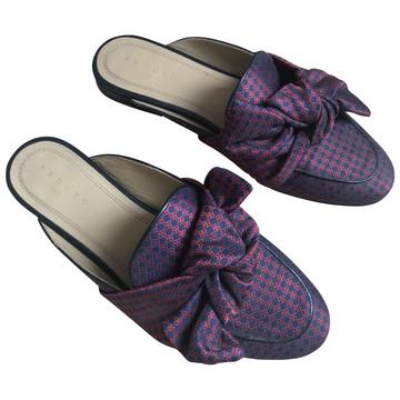 Tweedehands Sandro Platte schoenen