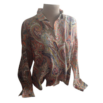 Tweedehands Devernois Blouse
