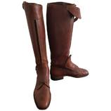 tweedehands Pauw Boots