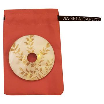 Tweedehands Angela Caputi Broche