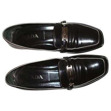 Tweedehands Prada Loafers
