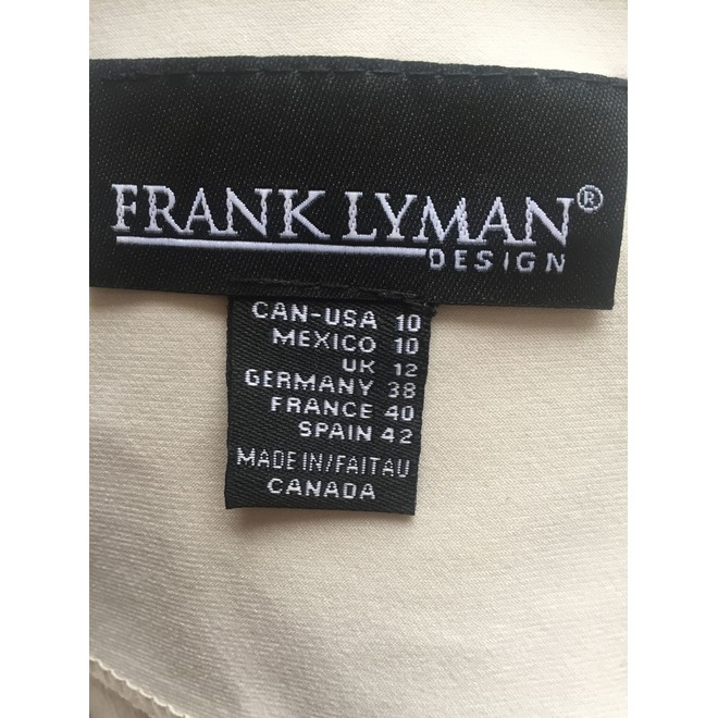 tweedehands Frank Lyman Blazer