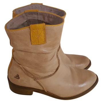 Tweedehands Lavorazione Artigiana Ankle boots