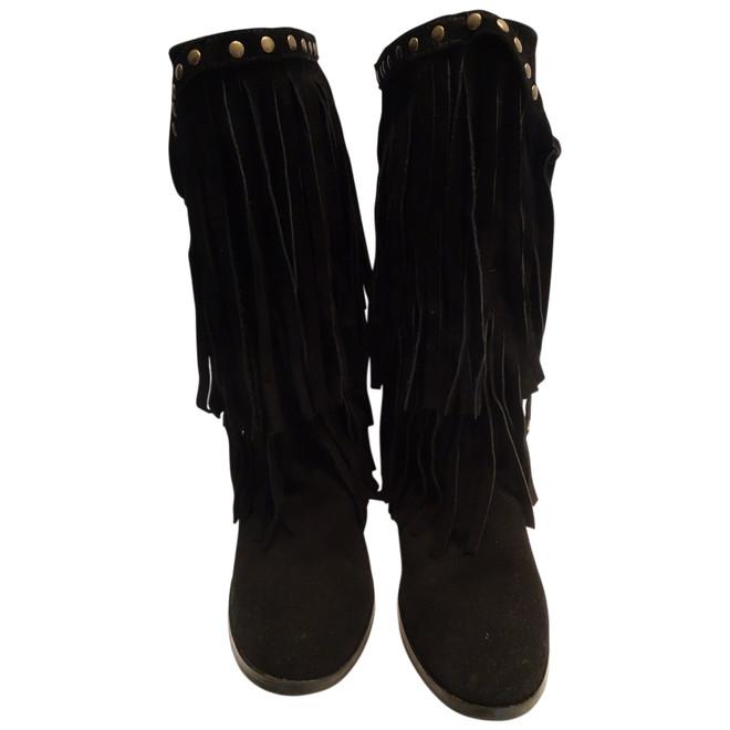 Tweedehands Fabienne Chapot Boots