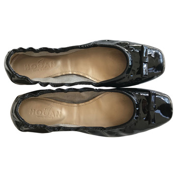 Tweedehands Hogan Loafers