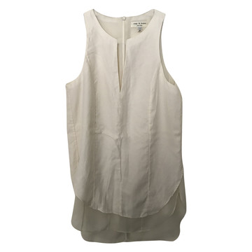 Tweedehands Rag & Bone Top
