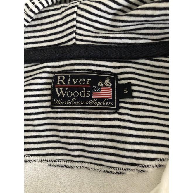 tweedehands River Woods Trui