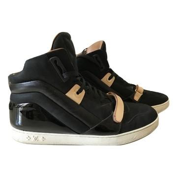 Tweedehands Louis Vuitton Sneakers