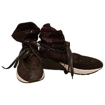 Tweedehands Replay Sneakers