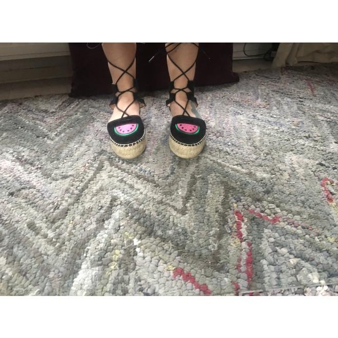tweedehands Fabienne Chapot Flats