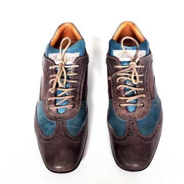 Tweedehands BRANCHINISHOES Platte schoenen