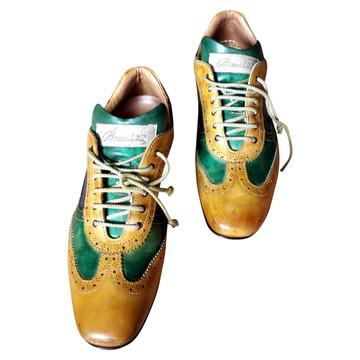 Tweedehands BRANCHINISHOES Flache Schuhe