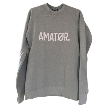 Tweedehands Amator Trui of vest