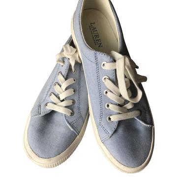 Tweedehands Ralph Lauren Sneakers
