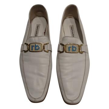 Tweedehands Roberto Botticelli Platte schoenen
