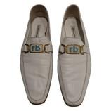 tweedehands Roberto Botticelli Flache Schuhe