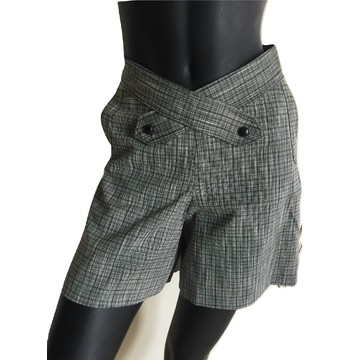 Tweedehands Zac Posen Shorts