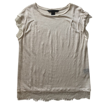 Tweedehands Marc Jacobs Top