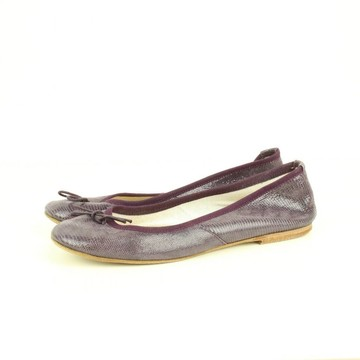 Tweedehands Via Roma 15 Platte schoenen
