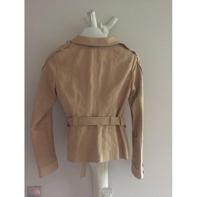 tweedehands Aigner Jacke oder Mantel