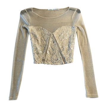 Tweedehands Vintage Top