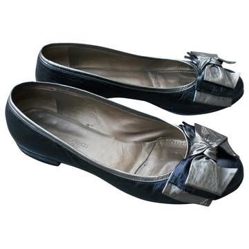 Tweedehands mauro teci italy Platte schoenen