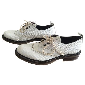 Tweedehands Dondup Platte schoenen
