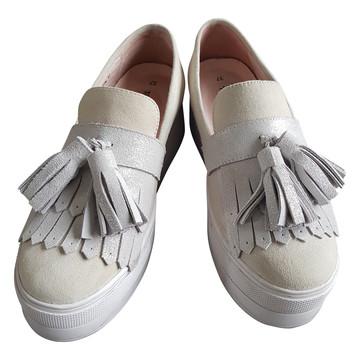 Tweedehands Essentiel Platte schoenen