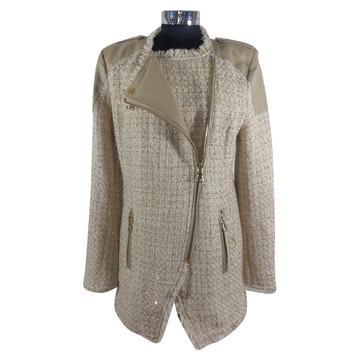 Tweedehands Given Jacke oder Mantel