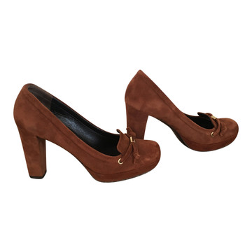 Tweedehands Tila March Pumps