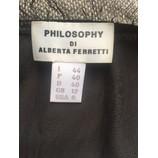 tweedehands Alberta Ferretti Jurk