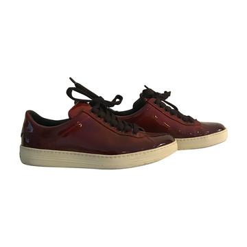 Tweedehands Tom Ford Platte schoenen