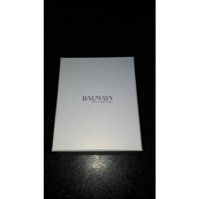 tweedehands H&M x Balmain Uhr