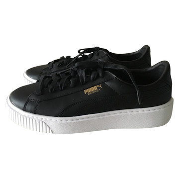 Tweedehands Puma Sneakers